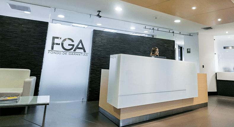 FGA Fondo de Garantías facilitó el acceso a créditos por $3,04 billones durante 2020