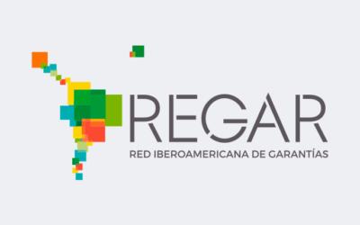 Somos los representantes de Colombia en el Comité de Riesgo de REGAR